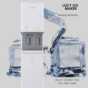 Model Lucy Ice Maker Penapis Air