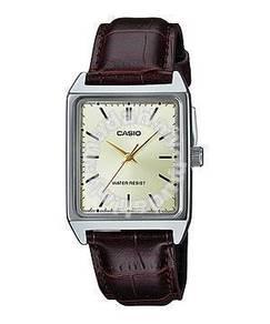 Watch - Casio Date MTPV007L-9 - ORIGINAL