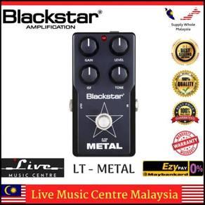 Blackstar LT Metal Guitar Pedal (LT-METAL/LTMETAL)