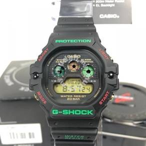 Watch- Casio G SHOCK DW5900TH- ORIGINAL