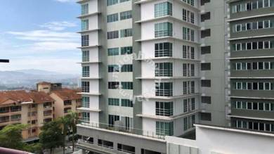 Vista Harmoni Apartment Taman Bukit Cheras Kuala Lumpur