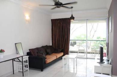 Below MV RM300K! Riana Green CondoTropicana, RENO UNIT/ 1488SF RM560K