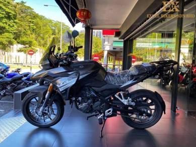 Benelli TRK251 SE TRK 251 ABS Promotion Rebate1600