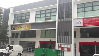 2 storey Shoplot, Medan seri Impian, Bukit mertajam