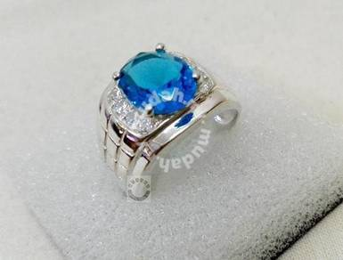 Cincin Perak 925 mj53-LB