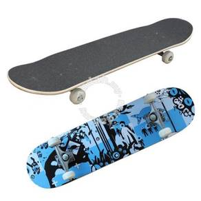 RCL SKB700 Skateboard with PU wheels