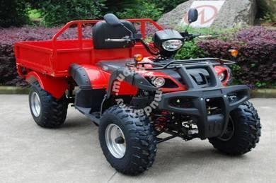 ATV Motor 250cc new motor (perak)