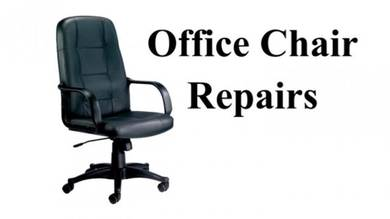 Office Chair Repair And Upholstery