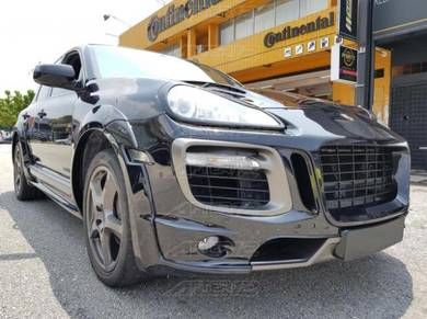Porsche Cayenne 957 955 Rinspeed Mansory Bodykit