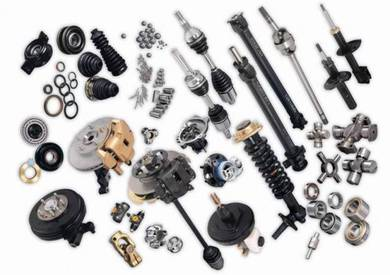 Auto Spare Parts Mercedes W205 C180 C200 C220 etc