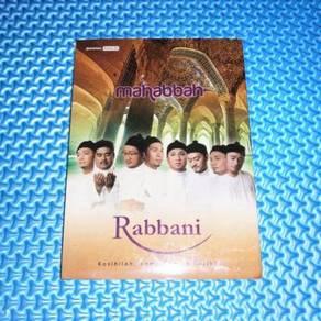 Rabbani - Mahabbah [2009] Audio CD