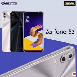 ASUS ZenFone 5Z (8GB RAM | 256GB ROM |SDM845)MYset