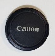 CANON 52mm Lens Cap Cover