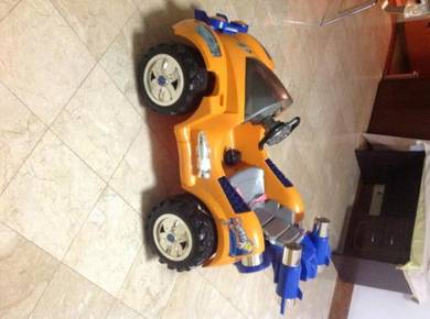Toy battery Car - working condition (New Battery)
