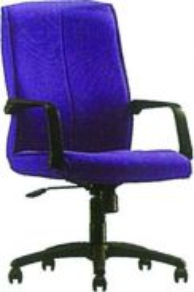 Basic Mediumback Office Chair - BC-951