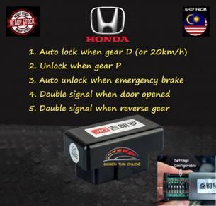 Honda OBD Door Lock (Plug and Play)