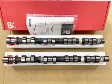 BC Brian Crower Camshaft Mit Lancer Evolution 9