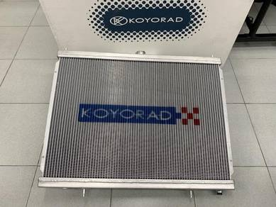 Koyo Koyorad Aluminium Radiator Nissan Skyline R34