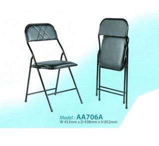 Cushion Foldable Chair