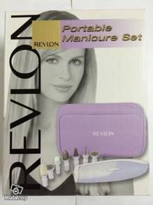 Revlon Portable Manicure Make Up Set