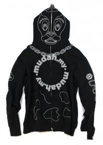 APE Bape Hoodie Sweatshirts Cow tiger shark