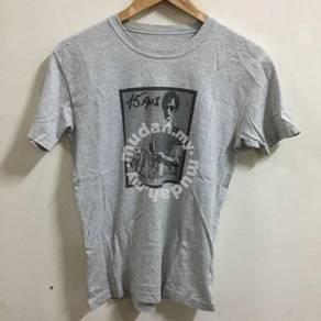 Vintage Miss Chloe Bon Anniversaire Shirt Size S