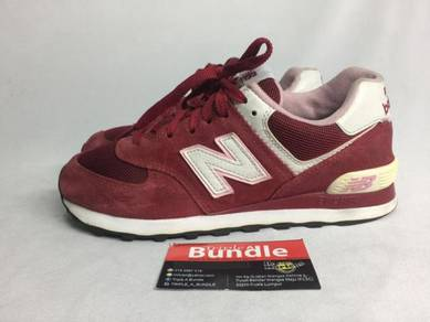 New Balance Size 6uk Made In China