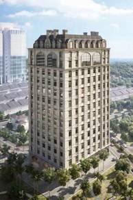 Pinnacle Kelana Jaya , Soho , Loft Office ,Duplex , Petaling Jaya
