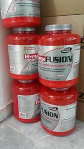 Strenght hyper fusion whey protein