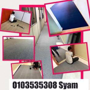 HotDeal Ipt Carpet- karpet pejabat 18ozz