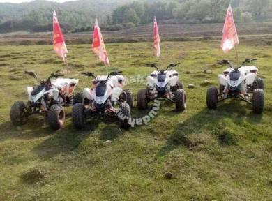 ATV Motor new 125cc EGL (pagans)