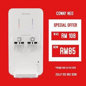 Coway Neo85 Penapis Air 04