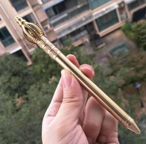Pure Copper Gel Pen II   Pen Tembaga