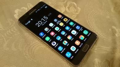 Samsung note 5 32gb 4gb ram Fullset SME