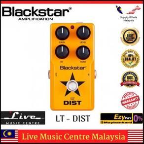 Blackstar LT Distortion Guitar Effects (LT-DIST)