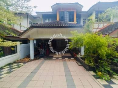 RENO 2 Storey Terrace House Impian Gemilang Saujana Impian Kajang