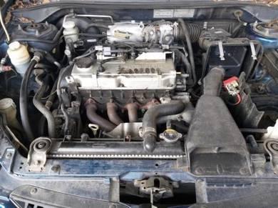 Engine Block 4G94 Waja Gen2 Neo