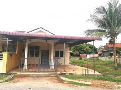 Single Storey Semi D Bandar Perdana SP For Sale