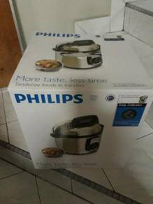 Philips5L Electric Pressure Cooker