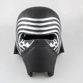 Starwars Kylo Ren helmet