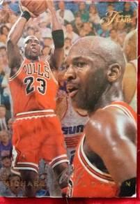 Kad Michael Jordan