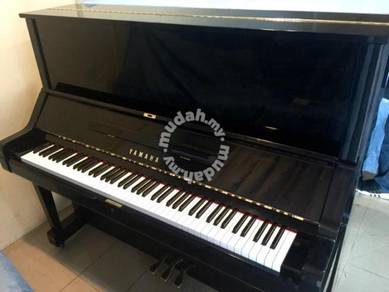 Yamaha Upright Grand Piano UX Imported From Japan
