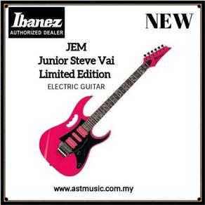 Ibanez JEMJRSP Jem Junior Edition -Pink