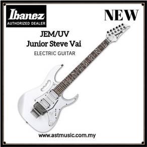Ibanez Jem Junior JEMJR Steve Vai-White