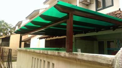 Welding, Awning, Pergola, Gate & Grill