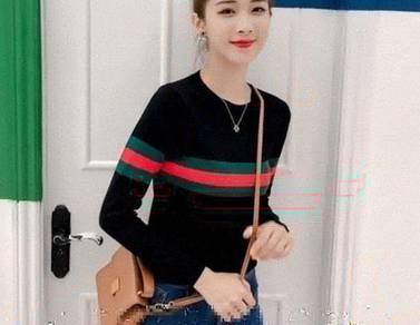 Gucci top ready stock