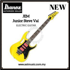 Ibanez Limited Edition JEMJR Steve Vai -Yellow