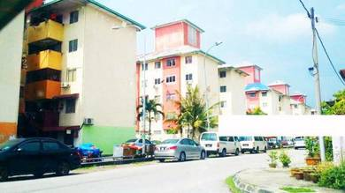 Low Cost Bukit Tinggi Apartment l Bandar Bukit Tinggi Klang