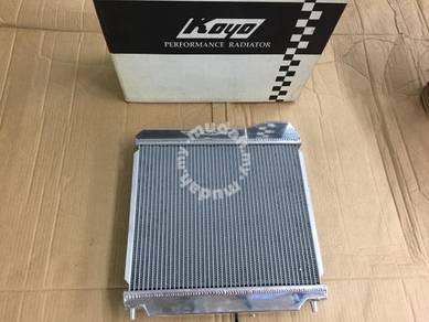 Koyo Racing Aluminium Radiator Honda Jazz / Fit GD