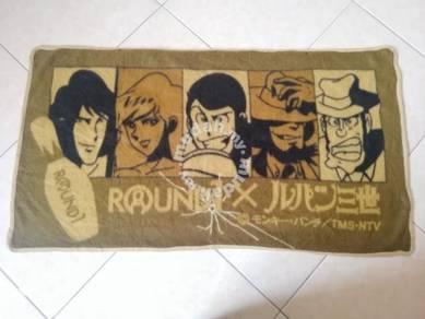 Round 1 Japanese Anime
